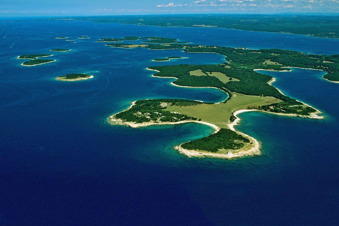 NP Brijuni, island (2)