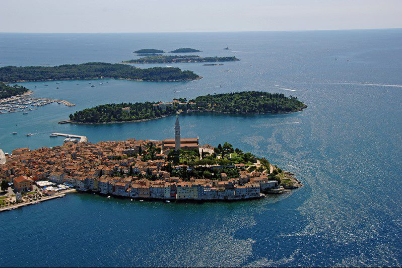 Rovinj from air 2 (Kopiraj)