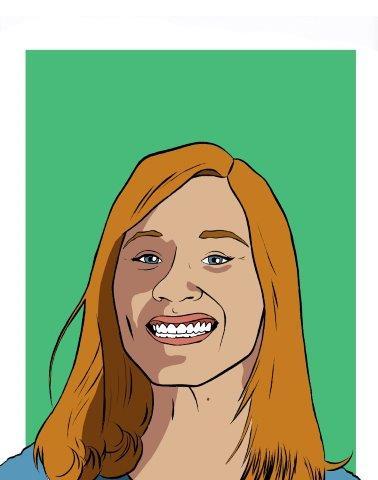 Tamara comic